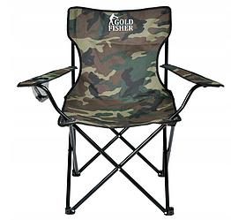 """Складное рыболовное кресло """"HUGO"""""""