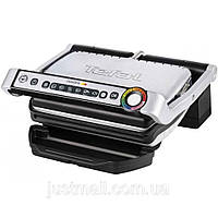 Електрогриль притискний Tefal GC702 OptiGrill