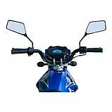 Мотоцикл Spark SP125C-2C (120 куб., 7,5 л.с.), фото 2