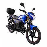 Мотоцикл Spark SP125C-2C (120 куб., 7,5 л.с.), фото 5