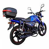 Мотоцикл Spark SP125C-2C (120 куб., 7,5 л.с.), фото 3