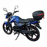 Мотоцикл Spark SP125C-2C (120 куб., 7,5 л.с.), фото 7
