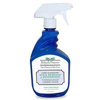 """Органический пятно и запаховыводитель SynergyLabs Richard""""s Organics дезодорант для ковров и мягкой мебели"""