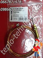 Термопара (газконтроль) Hansa 1200 М8