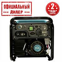 Бензиновый инверторный генератор Konner&Sohnen KS 3500iE G-PROFI (3.5 кВт)