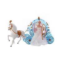 Кареты и Лошадки для Кукол