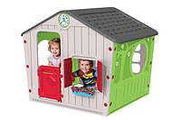 Домик для детей StarPlast 01-561 Galilee Village House