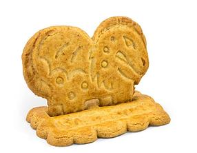 Печиво Gullon Dibus Dragons 300 g, фото 2