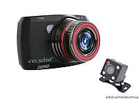 Видеорегистратор Celsior CS-219D