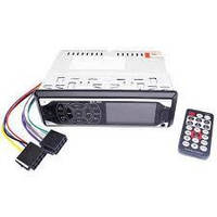 Автомагнитола MP3 3882 ISO 1DIN с сенсорным дисплеем