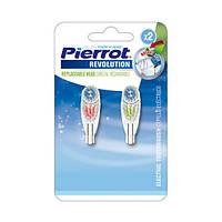 Сменная насадка для зубной щетки Pierrot Revolution