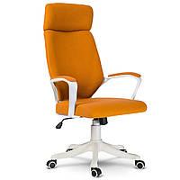 Кресло офисное Nostro Plus оранжевый (9182)