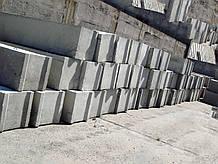 ФБС 12.6.3-Т блоки бетонные отборные