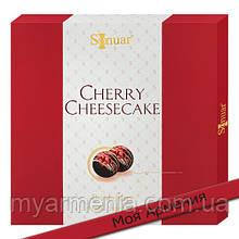 """Набір шоколадних цукерок """"Черрі чізкейк"""" 160гр """"Sonuar"""""""