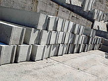 ФБС 12.4.3-Т блоки бетонные отборные