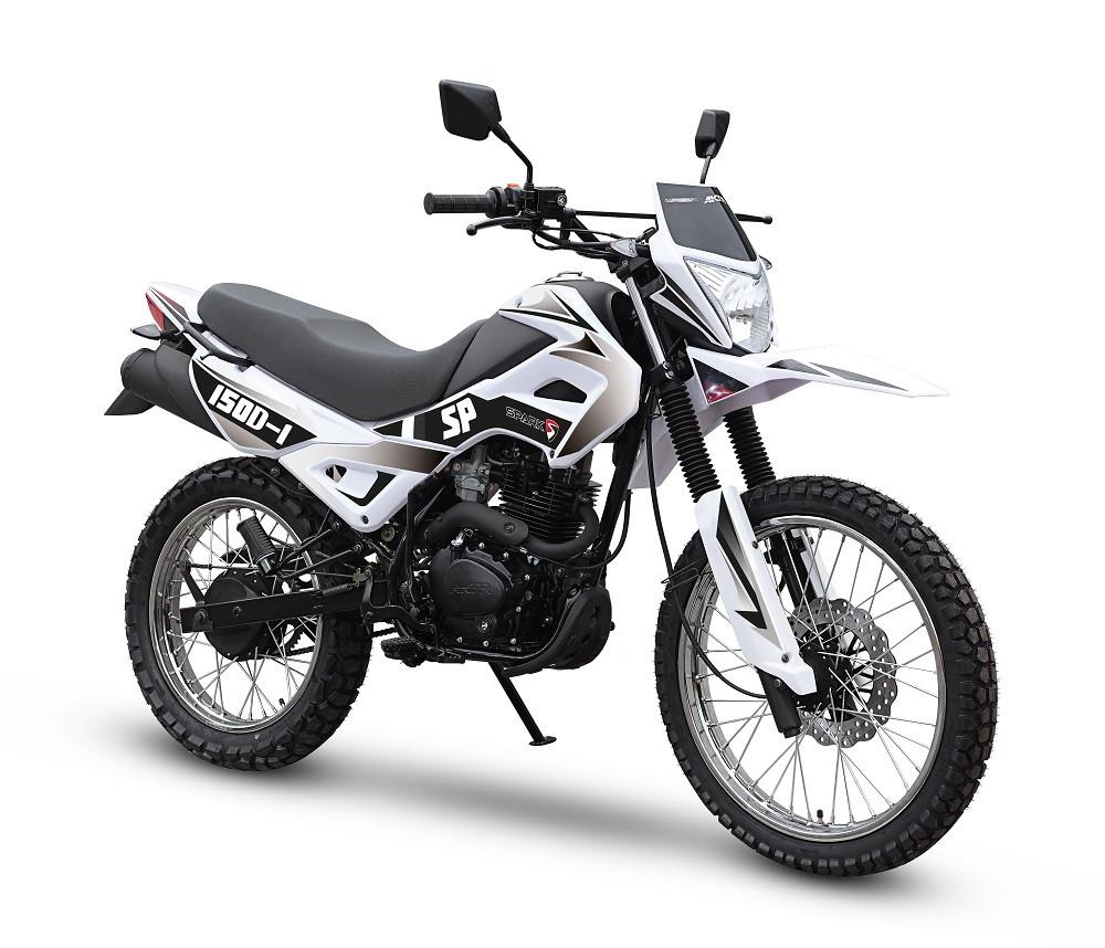 Мотоцикл Spark SP150D-1 (150 куб., 11.6 л.с.)