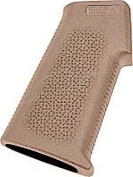 Рукоятка пистолетная Magpul MOE-K® Grip цвет: песочный