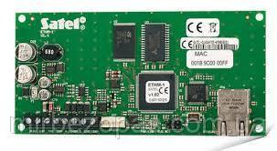 Ethernet модуль удаленной работы с ППК INTEGRA ETHM-1