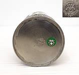 Винтажный оловянный кувшин, кувшинчик, пищевое олово, Германия, 400 мл, фото 7