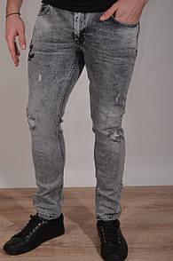 SPARTA мужские джинсы (29-36/7шт.) Весна 2020