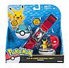 Игровой набор Pokemon Пояс с Покеболами