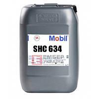 Редукторное масло Mobil SHC 634, 20л