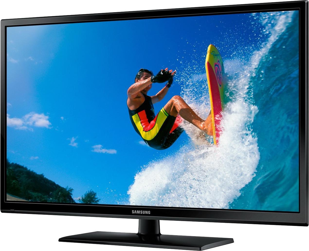 Телевизор Samsung UE50H5000 (100Гц, Full HD)