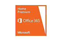 MS Office 365 Home Premium 32-bit/x64 Russian (5ПК 1год) (6GQ-00177) + 60 мин Skype