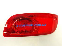 Фонарь задний для Hyundai Santa Fe '06-10 CM правый (FPS) в бампере