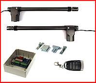 Edinger E4 автоматика для ворот распашного типа