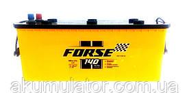 Акумулятор автомобільний  FORSE 140 (950А)