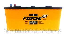 Акумулятор автомобільний  FORSE 225 (1500А)