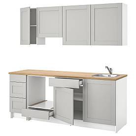 IKEA Кухня KNOXHULT (791.804.37)