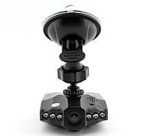 Автомобильный видеорегистратор DVR H198 (NP1134)