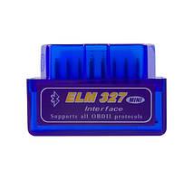 Автомобильный сканер ELM 327 v1.5 OBD2 Bluetooth
