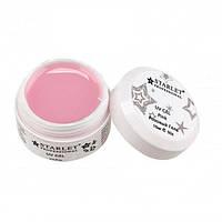 Гель UV GEL Starlet Professional рожевий, 15 мл