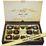 """Набор шоколадных конфет """"Ноев Ковчег"""" 330гр """"Sonuar"""", фото 2"""