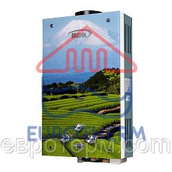 Газовая колонка Matrix JSD-20 Гора 10 литров/минута