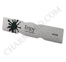 Пилочка для ногтей Enjoy Zizi 80/80