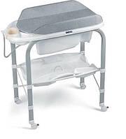 Столик для пеленання Cam CAMBIO (серый)