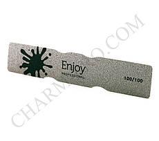 Пилочка для ногтей Enjoy Zizi 100/100