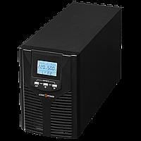 Источник бесперебойного питания Smart-UPS LogicPower-1000 PRO (with battery)