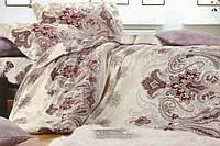 Комплект постельного белья ,  сатин  Люкс Авантаж.