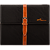 "Чехол для iPad, планшета LF-570BK до 9.7"" кожзам, черный"