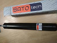 Амортизаторы Sato tech - отзывы о производителе, страна бренда