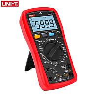 Мультиметр цифровой с температурой Uni-t UT890C