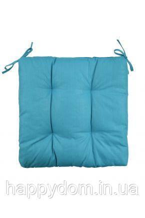 Чехол подушка на стул и табурет