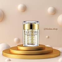 Зволожувальний крем для обличчя Bioaqua Pure Pearls (60 мл)