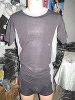 Мужские комплекты трусы-боксеры - футболка