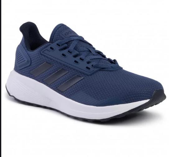 Кроссовки для бега Adidas Duramo 9 EG8661 45